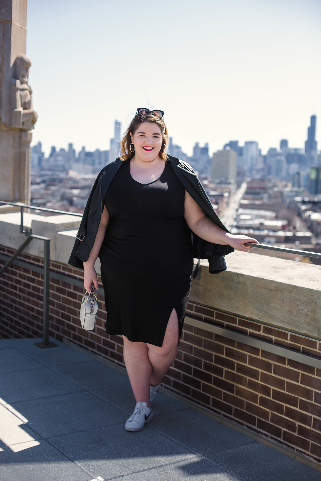 Back to Black: Plus-Size LBDs - The Plus-Sized Prep